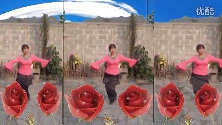 易县河漕广场舞像我这样的好男人