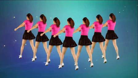 红豆广场舞精选 全民迪斯科 32步步子舞