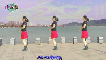小慧广场舞 1314520 一生一世我爱你今天火爆舞曲送给心爱的人