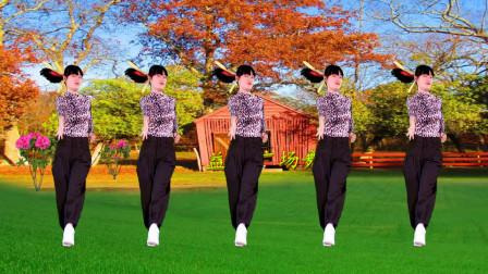 益馨广场舞 38度6 劲爆的旋律 欢乐的摇摆 美美舞起来