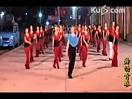 迪斯科广场舞『最炫民族风』舞动青春