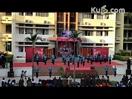 校园广场舞 最炫民族风