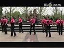 广场舞今夜舞起来 广场舞教学视频