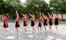 幸福美天广场舞 《最炫民族风》