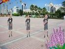 广场舞最炫民族风 教学视频