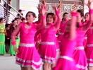 可慕村广场舞教学 最炫民族风