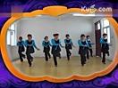 《最炫民族风》 广场舞教学 广场舞视频
