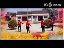 火火的姑娘 健身操 礼泉程丽萍广场舞