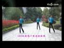 广场舞健身舞:红尘情歌