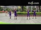 廖弟广场舞《我和草原有个约定》视频