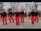 微山湖飞扬广场舞《今夜舞起来》舞蹈视频