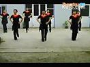 广场舞《今夜舞起来》自由舞蹈表演