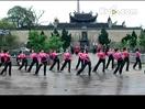 格格广场舞《过河》于零陵柳子庙文化广场舞
