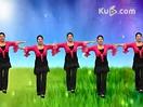 阿心广场舞《今夜舞起来》自由舞蹈视频