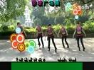 黎塘廖弟广场舞《站在高岗上》多人舞蹈表演