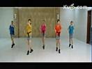 广场舞 唐伯虎点秋香 团体室内排舞视频