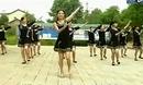 穿心村广场舞《等你等了那么久》16步慢节奏舞蹈