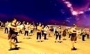 凤凰香香广场舞《等你等了那么久》原创舞蹈