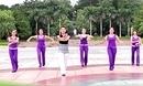 廖弟健身舞— 遇到真爱、廖弟领舞、演唱乌兰托娅