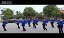 东旺广场舞《今夜舞起来》中老年健身舞蹈