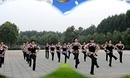 芳姿广场舞《今夜舞起来》刘春英老师编舞、张冬玲演唱