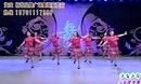 格格广场舞 多噶多耶 格格原创编舞 紫玫瑰艺术指导
