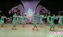 格格广场舞 我的湘江源 永州蓝山湘江源广场舞蹈队