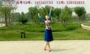 格格广场舞 《雪花》 舞蹈分解动作教学视频