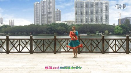 北方女孩广场舞《康巴情》编舞:応子 张春丽;制作:非凡