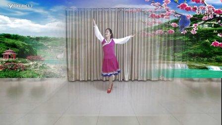 舞之兰广场舞、康巴情、编舞:応子 张春丽