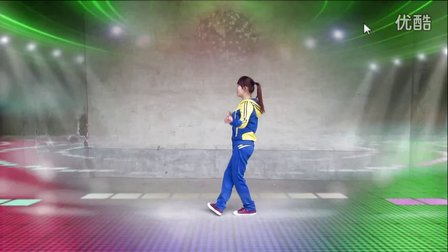 临西飘雪广场舞 踩踩踩 习舞制作:雪儿