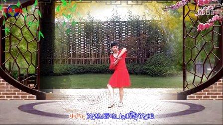 江西美美哒广场舞 下雨天想你的天 格格系列