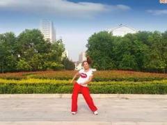 舞动旋律2007健身队《踩踩踩》原创