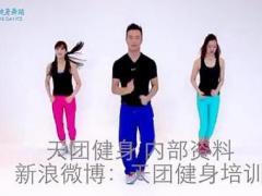 王广成广场舞 《看上她》 中国健身舞
