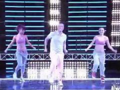 王广成中国 国际流行风 健身舞