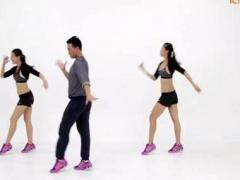 王广成广场舞 SUPER GIRL fitness dance