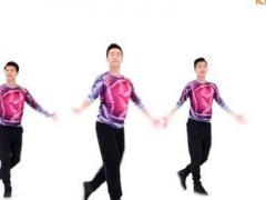 王广成广场健身舞 小康生活 恰恰恰