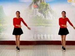焦佐白雪广场舞 康巴情 水兵舞