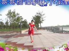 江南雨广场舞 九九艳阳天